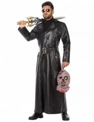 Dræber vampyrkostume til Halloween