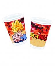 8 krus Dragon Ball Z™ 200 ml