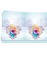 Plastikdug med vinter Frost™ - 120x180 cm
