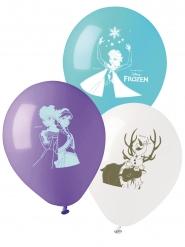 10 stk latex balloner 28 cm - Frost™