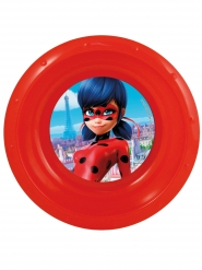 Dybtallerken i plastik - Ladybug™ 16.5 cm