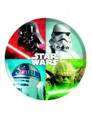 Melamin tallerken Star Wars™ 21 cm