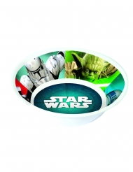 Dyb tallerken i melamin Star Wars™ 14 cm