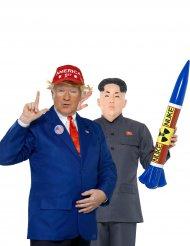 Parkostume president og diktator