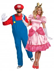 Parkostume Peach™ og Mario™