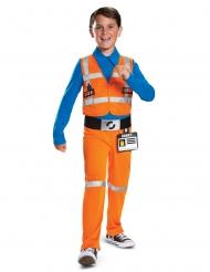 Emmet kostume til børn - Lego Filmen 2™