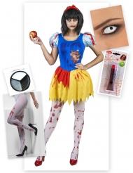 Kostume Kit Halloween Prinsesse til kvinder