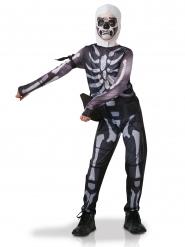 Skull Trooper Fortnite™ kostume til teenagere