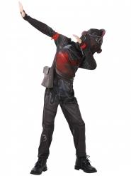 Black knight Fortnite™ kostume til teenagere