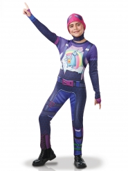 Brite Bomber Fortnite™ kostume til teenagere