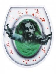 Wc klistermærker - Halloween 28x32cm