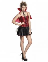 Sexet Halloween vampyrkostume til kvinder