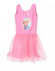 Lyserød kjole med stutskørt - Frost™