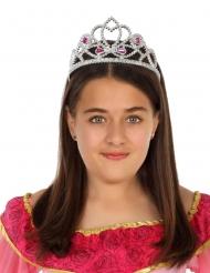 Prinsesse diadem pige