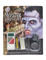 Monster sminkekit til voksne