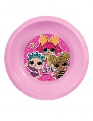 Dyb tallerken i plastik LOL Surprise™ 16,5 cm