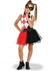 Harlekin DC Super Hero Girls™ kostume pige