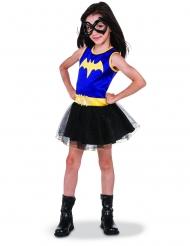 Batgirl DC Super Hero Girls™ kostume pige
