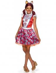 Felicity Fox kostume til piger - Enchantimals™