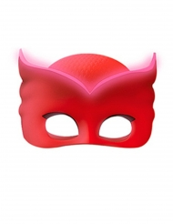 Ugline maske med slik til børn - Pyjamasheltene™