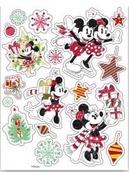 Vinduedekoration Minnie Mouse™ 30 x 20 cm