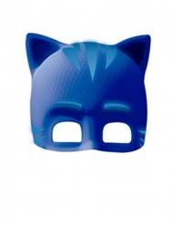 Kattedreng maske med slik til børn - Pyjamasheltene™