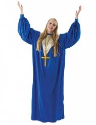 Gospel sanger kostume voksen