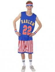 Kostume basketball spiller voksen