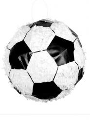 piñata fodbold 30 cm