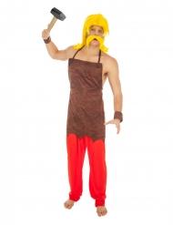 Astérix og Obélix™ Armamix kostume voksen