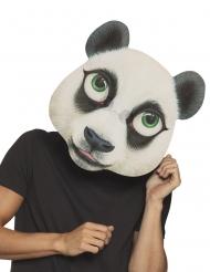 Kæmpe panda maske voksen