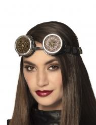Steampunk briller til voksne