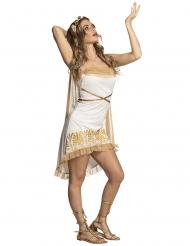 Kostume gudinde sexet kvinde