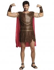 Kostume romerst kriger mand