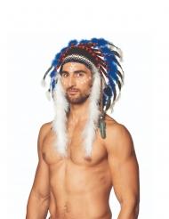 Høvdinge hat indiner voksen