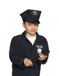 Politihat barn