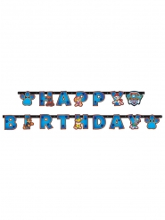 Happy Birthday guirlande med Paw Patrol™
