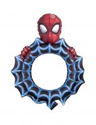 Ballon Aluminium ramme Spiderman™ 68 x 81 cm