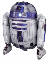 Star Wars™ R2 D2 Ballon aluminium