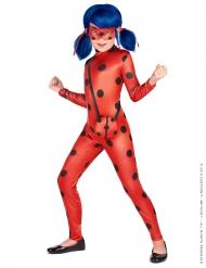 Deluxe Ladybug Miraculous™ kostume til piger