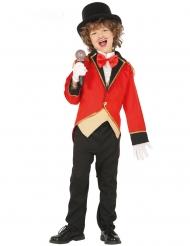 Cirkus kostume barn