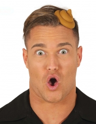 Hårbøjle med lort - voksen