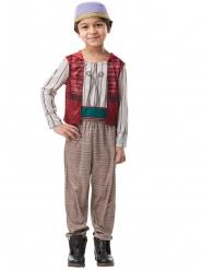 Klassisk Aladdin Live Action™ kostume dreng