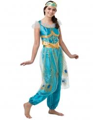 Klassisk prinsesse Jasmin Live Action™ kostume kvinde
