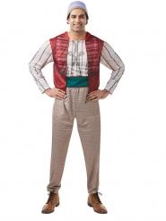 Klassisk Aladdin Live Action™ kostume mand