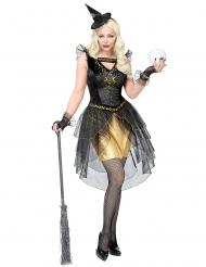 Hekse kostume Måne til kvinder