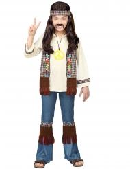 Hippie kostume master barn