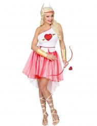 Amor kostume kvinde
