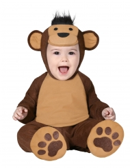 Abekostume til babyer
