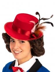 Engelsk  hat rød voksen